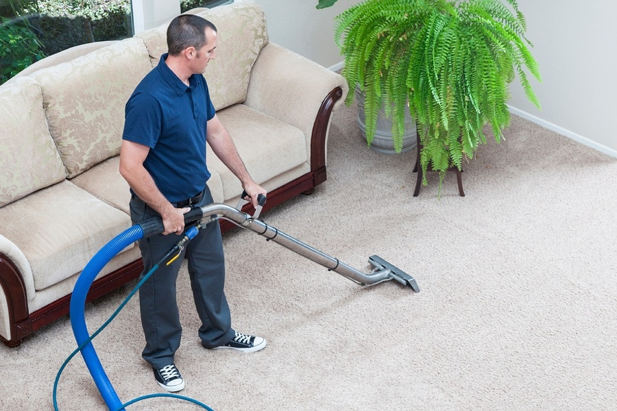 best carpet cleaning in ottawa
