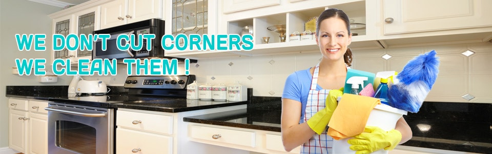 House Cleaning Companies in Ottawa