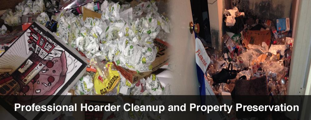 hoarder cleanup Ottawa