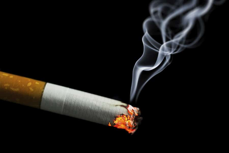 Tobacco Odour removal Ottawa