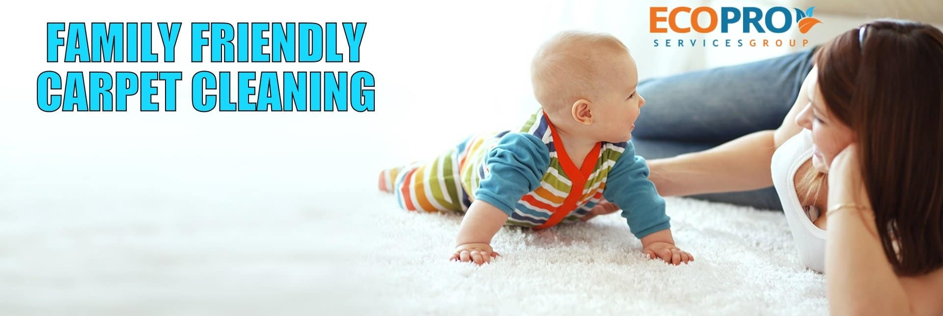 Eco-Friendly Carpet Cleaning Ottawa