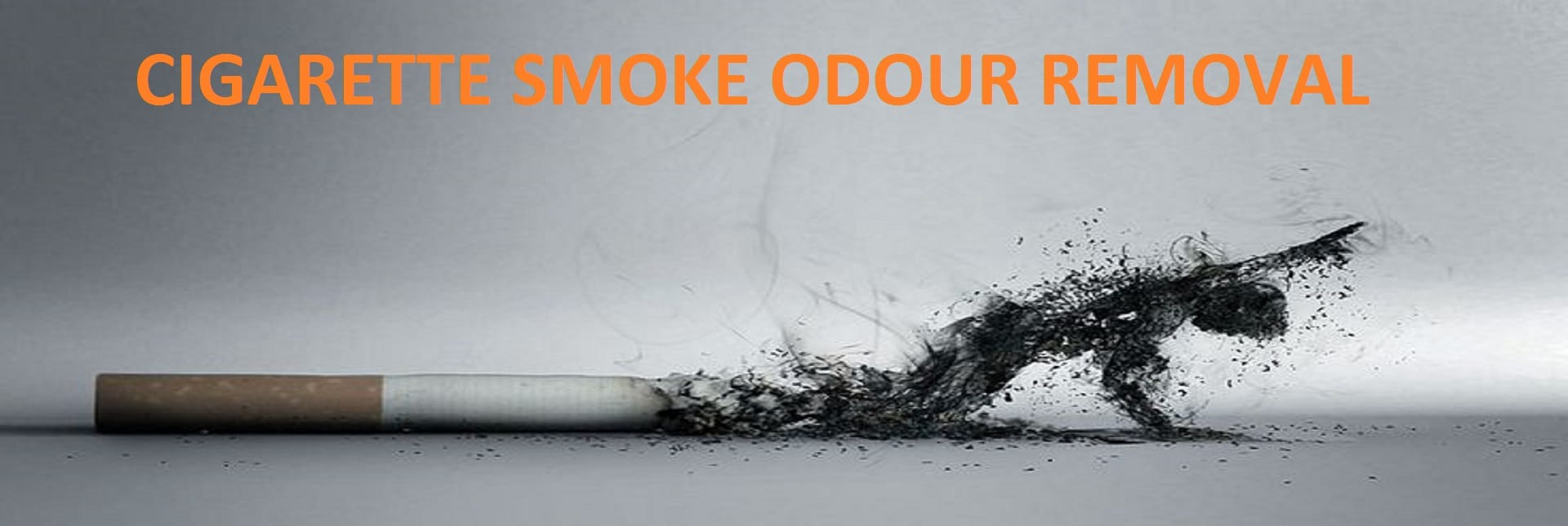 Removal of Tobacco smell in Home