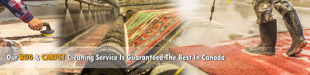RUG CLEANING OTTAWA