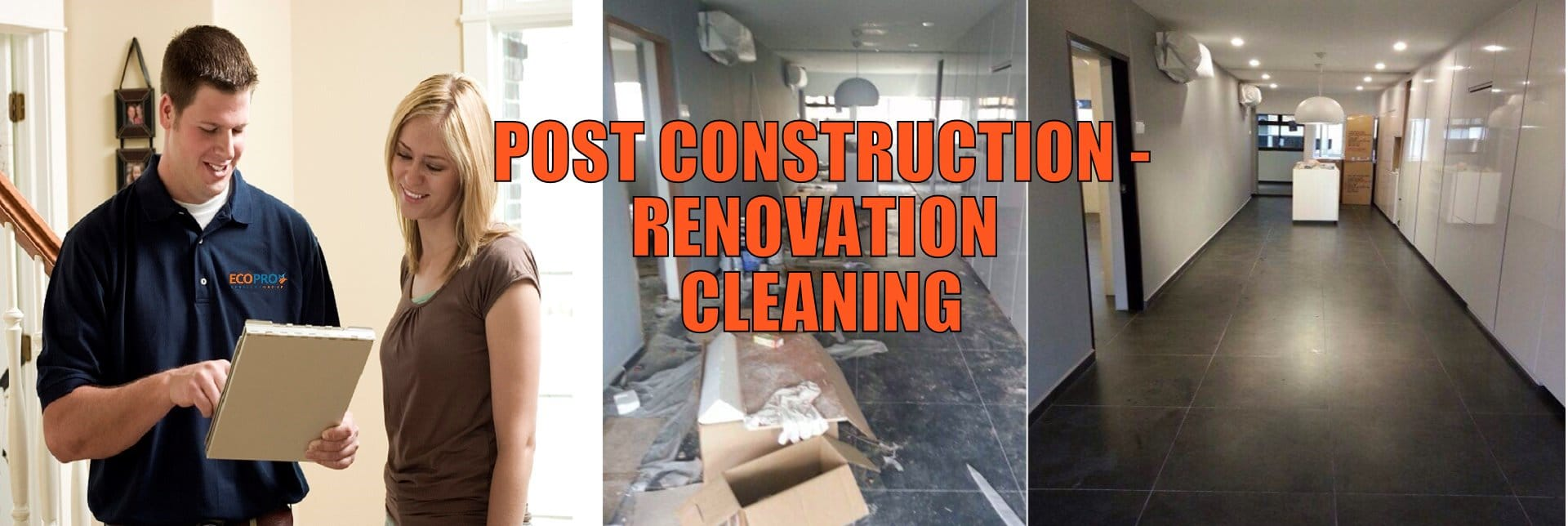 Post Construction cleanup ottawa