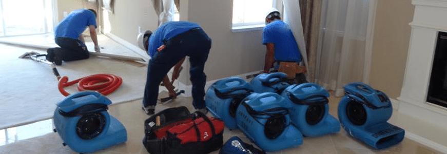 Restoration Equipment Rental Services Eco Pro Services Group